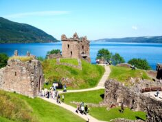 Scotland Itinerary: 12 Sights and Attractions You Can't Miss