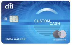 Citi Custom Cash Card Review