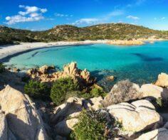 The 10 best beaches of northern Sardinia