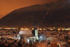 Where To Stay In Brasov (Accommodation In Brasov 2022)